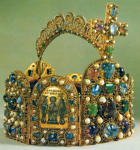 Имперская корона (Reichskrone)