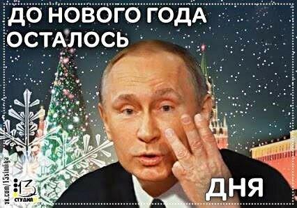 До  Нового  Года  осталось  3  дня  )))