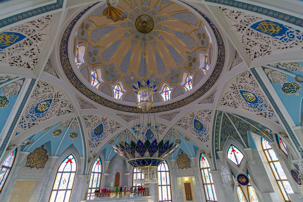 Мечеть Кул Шариф 14