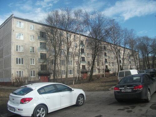 ул. Седова 97к1