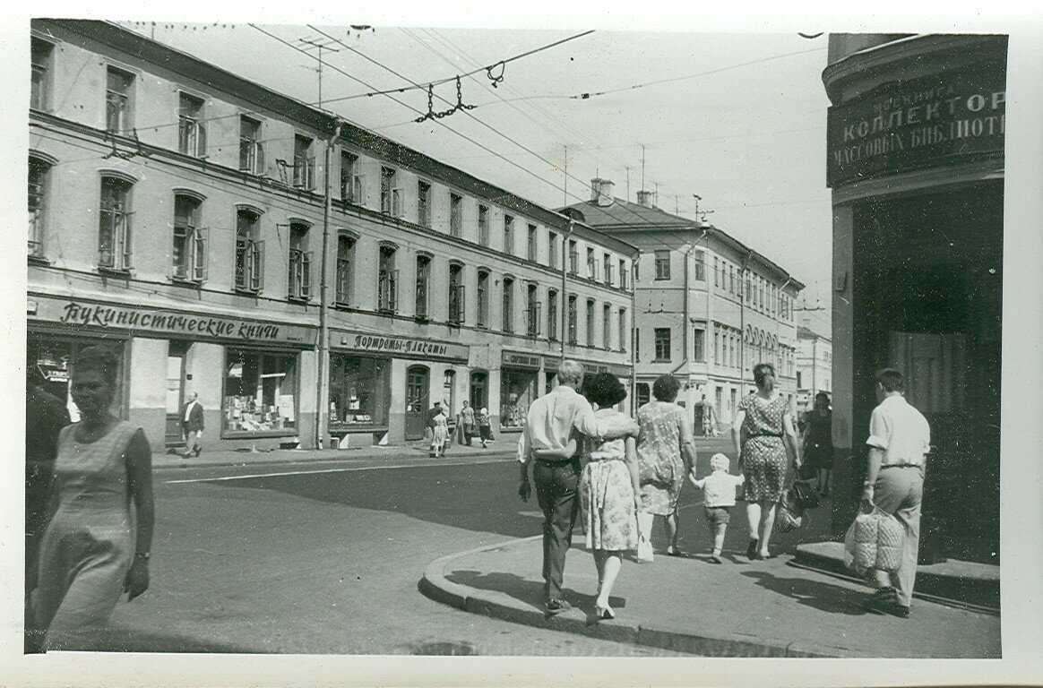 93535 Книжные магазины на Сретенке кон.60-х-нач.70-х.jpg