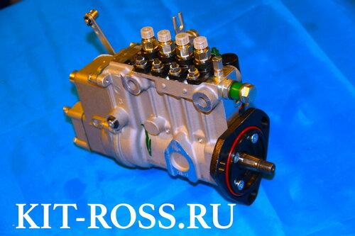 4PL127 ТНВД Топливный насос высокого давления двигателя 4100QBZL Yuejin 1041 Baw Fenix 1044