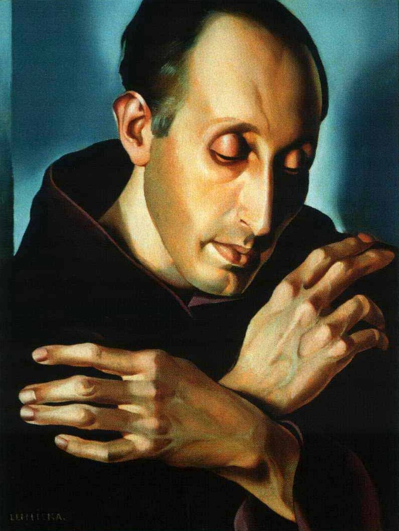 Tamara-de-Lempicka-xx-Saint-Anthony-xx-Unknown.jpg