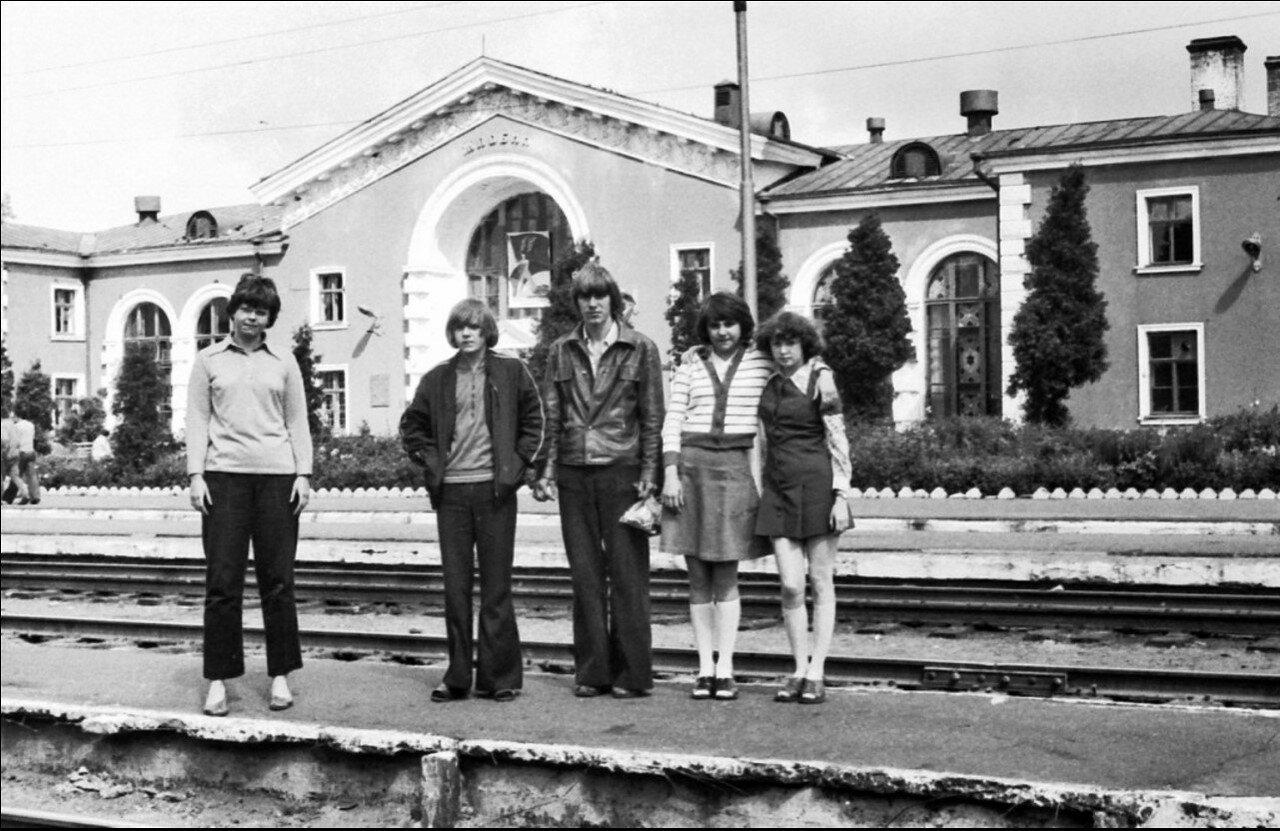 06. По пути в Одессу