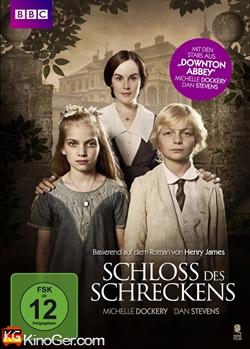 Schloss des Schreckens(2009)