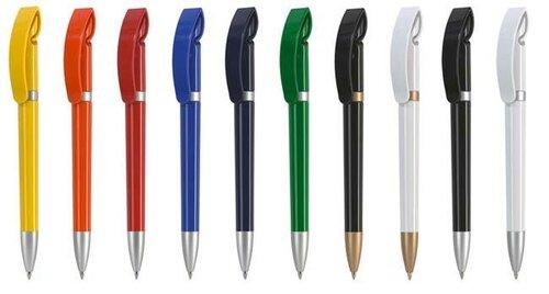 Ручки с логотипом для чего они?