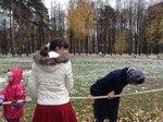 Студенты первого курса Педагогического факультета Православного Свято-Тихоновского гуманитарного университета побывали в гостях в Перловском духовно-просветительском центре