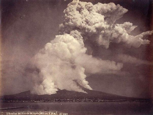 Красивые фотографии: извержения вулканов 0 10f556 5734d9bc orig