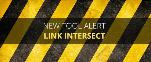 Ahrefs запустил новый инструмент для работы со ссылками Link Intersect