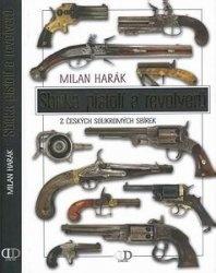 Книга Sbirka Pistoli a Revolveru
