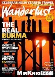 Журнал Wanderlust №3 2013