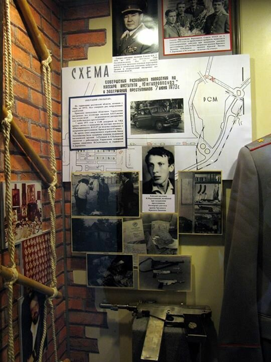 Музей МВД России
