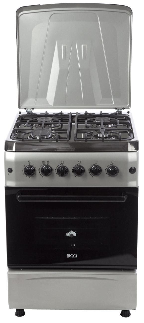 кухонные плиты Риччи