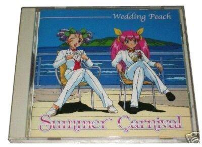 Музыка в Wedding Peach