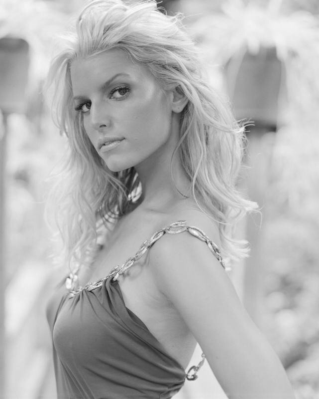 Джессика Симпсон (более 60 фото)