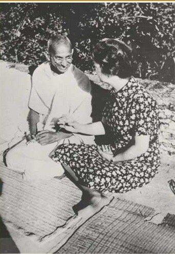 Sanger+Gandhi
