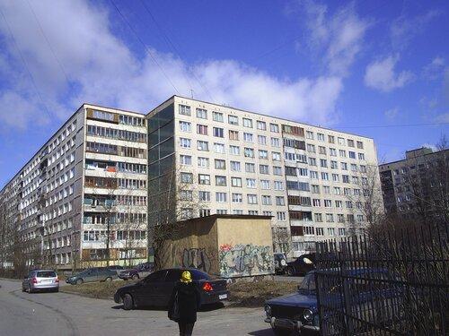 Загребский бульвар 5к3