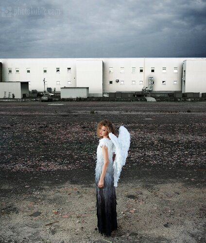 фотосессия фотомодель фешн стори фешн дизайнер  Интервью с молодым дизайнером, Лучией Коваль