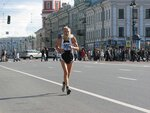 Пушкин-Петербург 2009