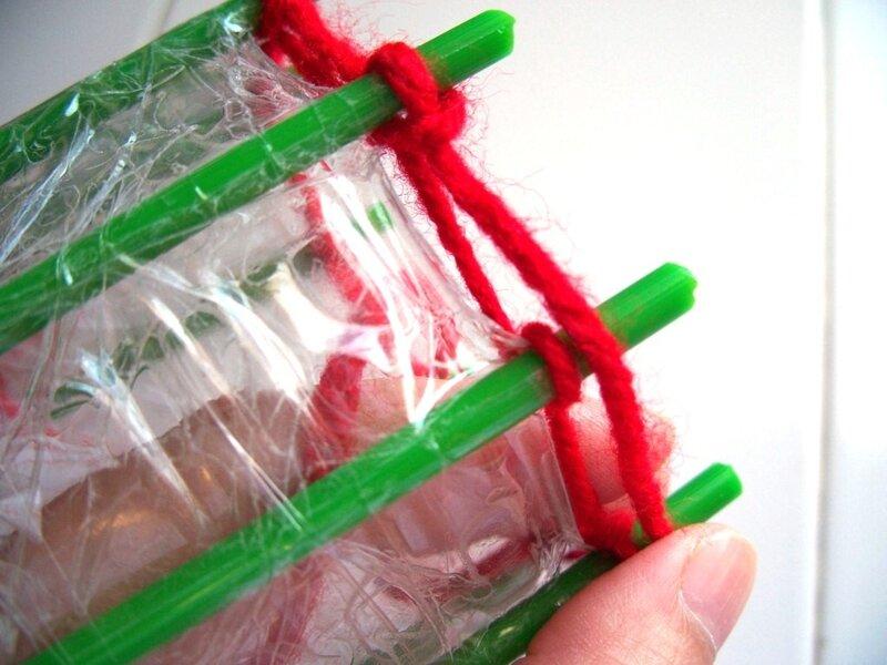 приспособление для кругового вязания своими руками