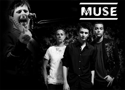 Muse - Complete Discography - 1998 - 2009, FLAC (tracks +  cue