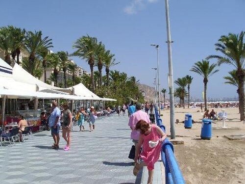 недвижимость в Испании, Аликанте, коста бланка, costablancavip