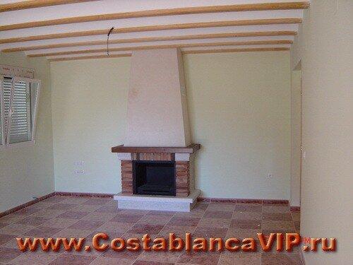 вилла в La Drova, вилла в Испании, недвижимость в Испании, коста бланка, costablancavip