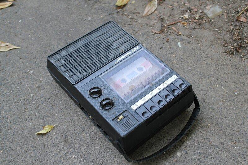 а был еще такой аппарат как Легенда 404.  Там было 2 скорости, 2,38 и 4,76 см/с Так что время звучания можно было...
