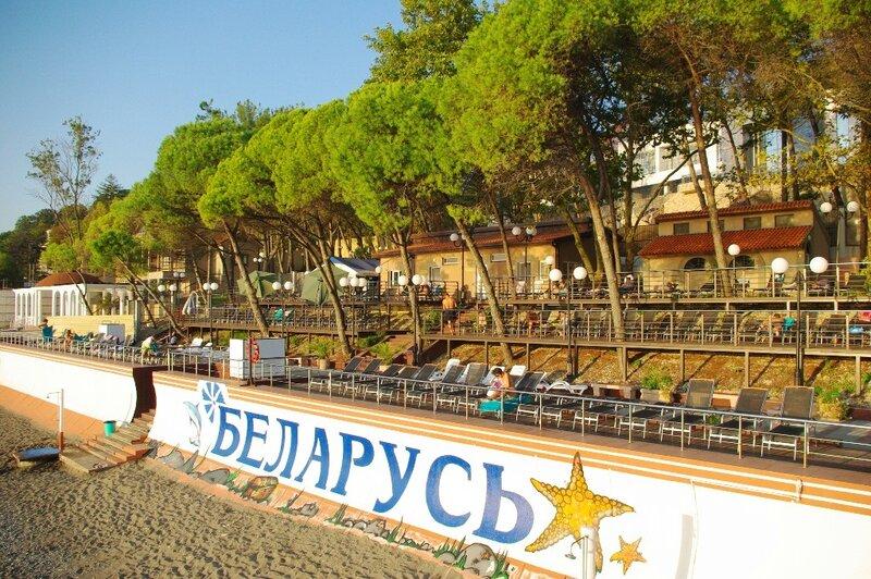 Санатории Беларуси Лучшие санатории в Белоруссии