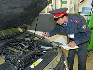 Технический осмотр автомобилей с 1 января 2012 года будет проходить по новым правилам
