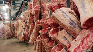 Во Владивостоке мясоперерабатывающий цех реализовал мясо из очага ящура