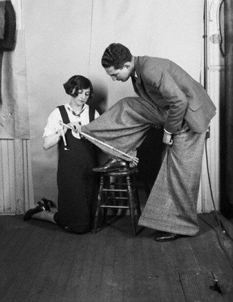 90 см или 36 inches, 1926, New York