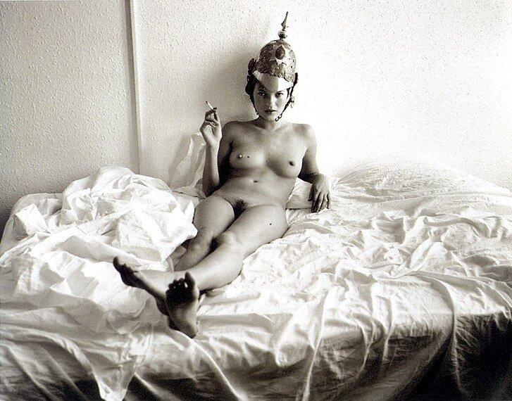 Corinne Day, Kate Moss