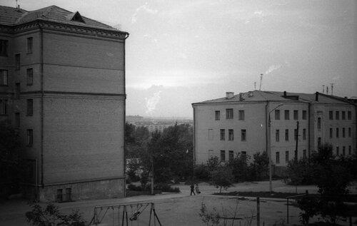 Челябинск, 1974 год