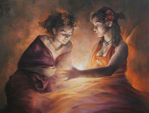 Волшебные сны Катарины Али
