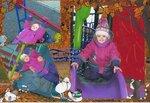 "Симонова Анастасия (рук. Ковшура Оксана Анатольевна) - ""Спорт - любимая игра"""