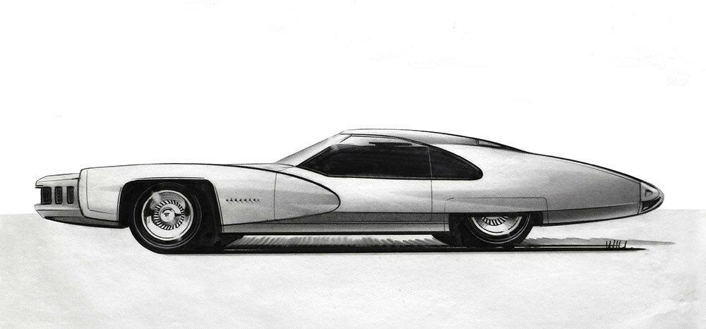 1979 eldorado