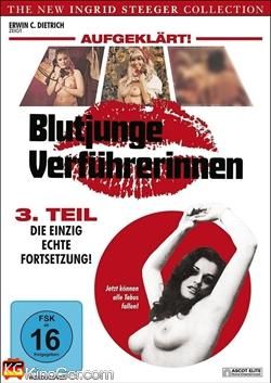 Blutjunge Verführerinnen 3 (1972)