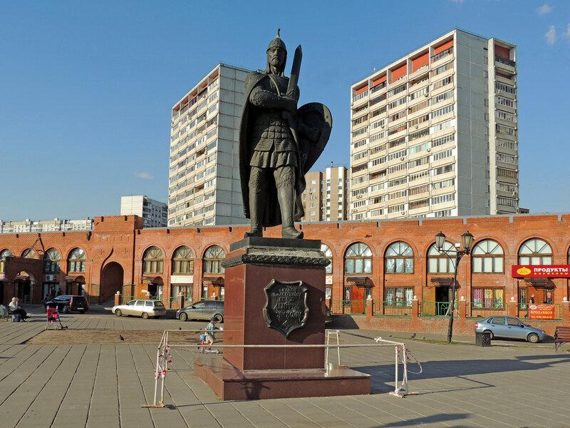 Бетон в Дзержинском