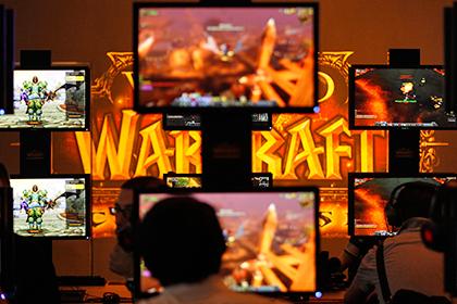 Новое обновление принесло World of Warcraft шестьсот тысяч подписчиков