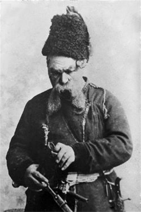 Франко підтримує наш вибір. До 175 річчя з дня народження М.Л. Кропивницького