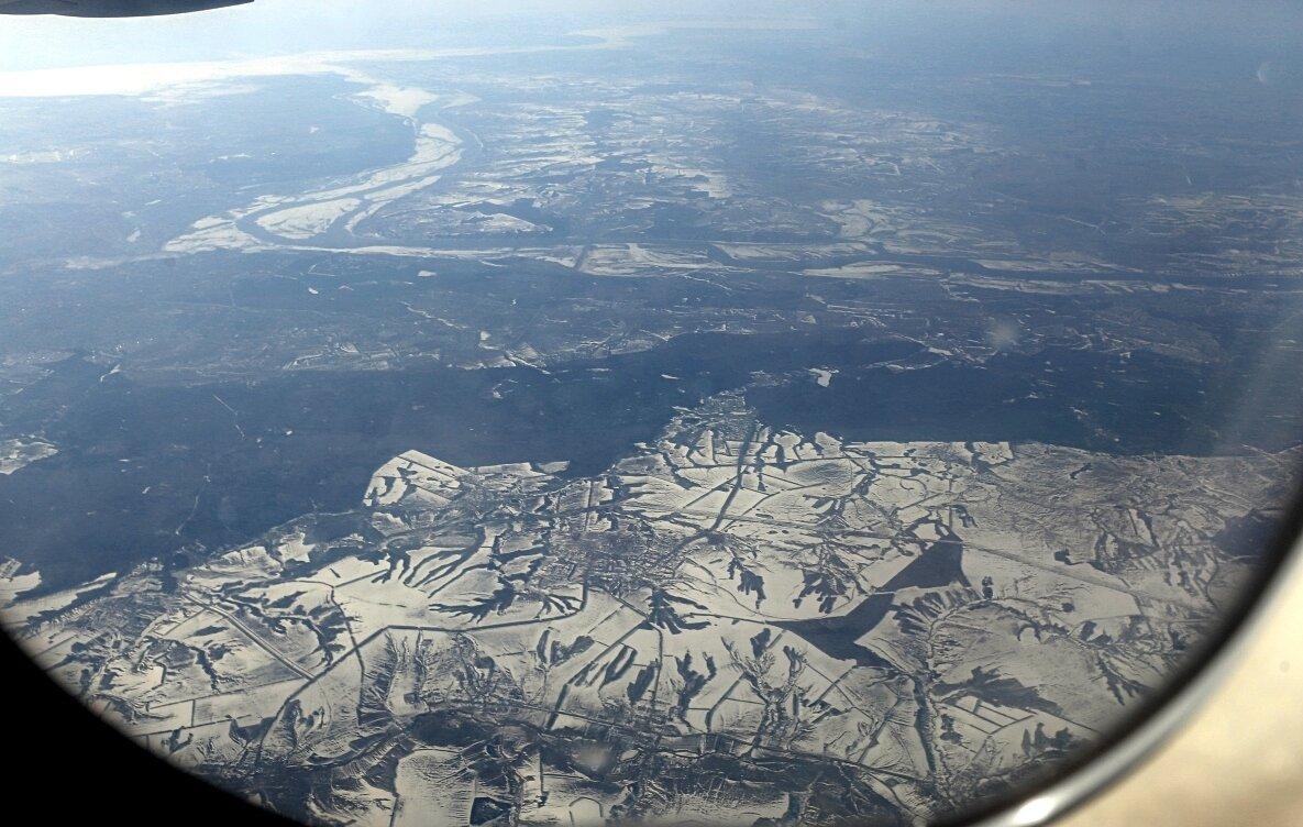 Волга у Казани