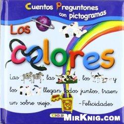 Книга Pregunta por los colores