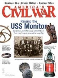Журнал Americas Civil War 2006-11