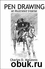Книга Pen Drawing: An Illustrated