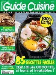 Журнал Guide Cuisine №261 2013