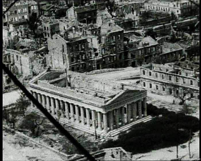 Храм Святых Апостолов Петра и Павла в Севастополе