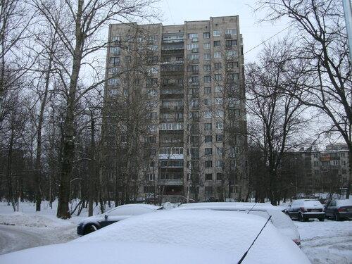 пр. Юрия Гагарина 44