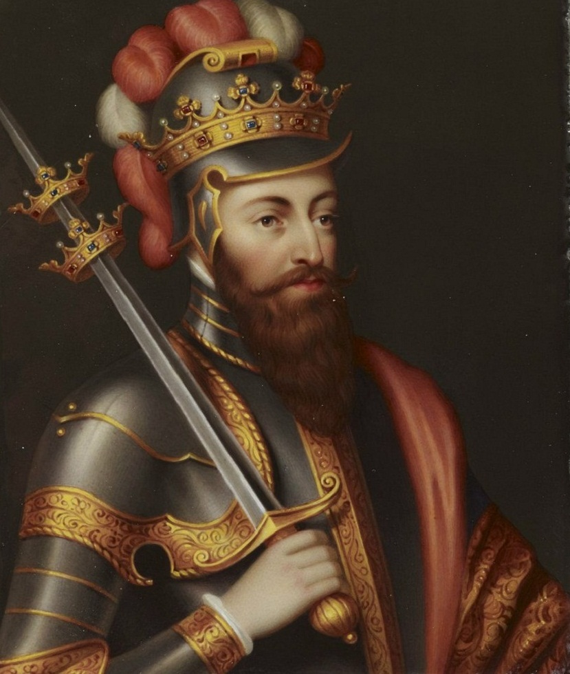 """Edward III (1312-1377) ������� ������� ��������� � 1843 ���� � ������ �Bone ����� ����� English Sovereigns and Queens from Edward III to Queen Victoria"""""""