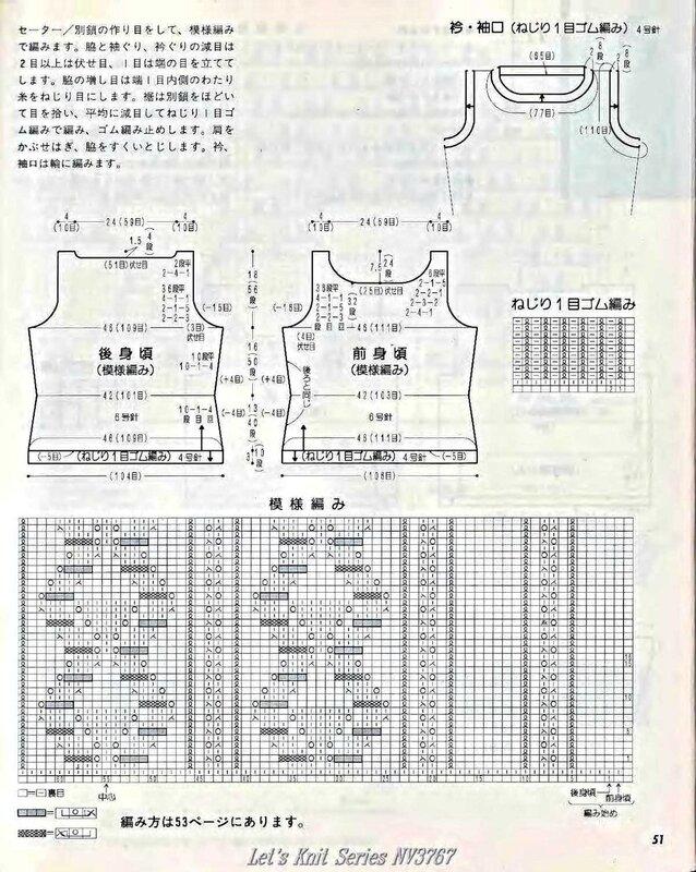 Let's knit series NV3767 1999 sp-kr_51